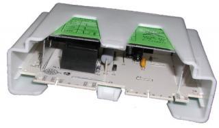 Электронный модуль для стиральной машины Ariston C00049373
