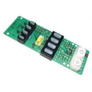Электронный модуль для стиральной машины Ariston C00097400