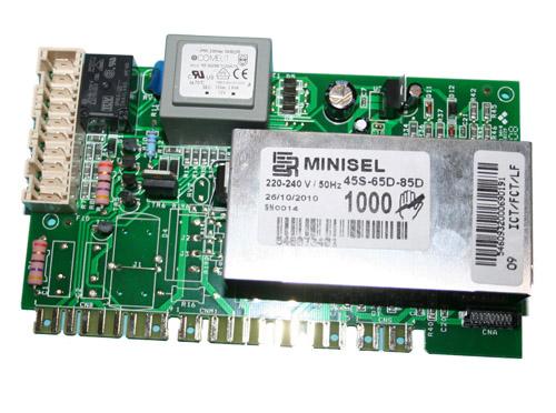 Электронный модуль для стиральной машины Ardo 546073400