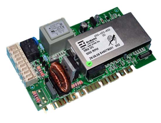 Электронный модуль для стиральной машины Ardo 546079000