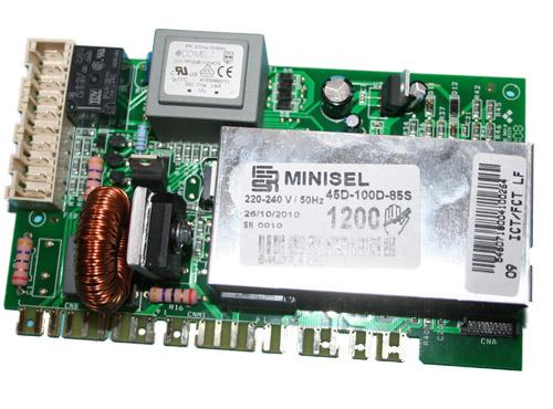 Электронный модуль для стиральной машины Ardo 546079500