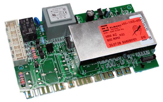 Электронный модуль для стиральной машины Ardo 546080100