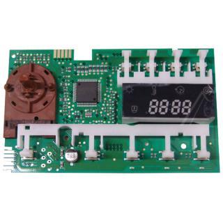 Электронный модуль для стиральной машины Ariston C00143086