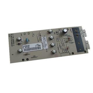 Электронный модуль для стиральной машины Ariston C00143338