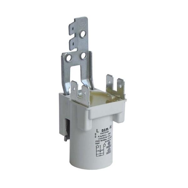 Фильтр сетевой для стиральной машины Beko 2707050100