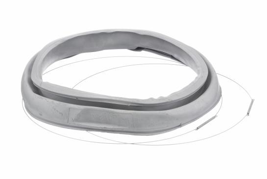 Резина люка для стиральной машины Bosch 667489
