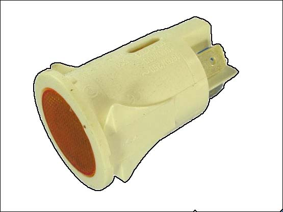 Кнопка сетевая для стиральной машины Ardo 651016728