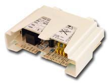 Электронный модуль для стиральной машины Ariston C00051331
