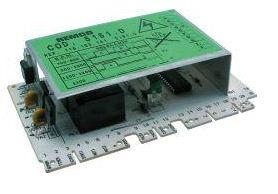 Электронный модуль для стиральной машины Ariston C00078554
