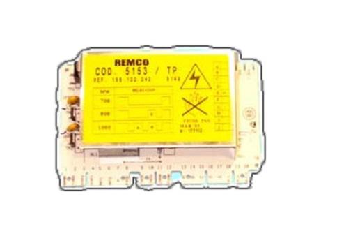 Электронный модуль для стиральной машины Ariston C00078552
