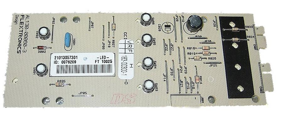 Электронный модуль для стиральной машины Ariston C00141151