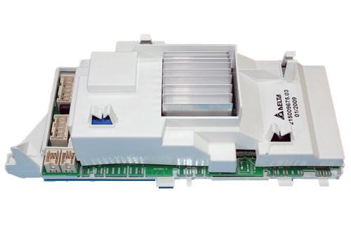 Электронный модуль для стиральной машины Ariston C00254530
