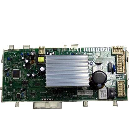 Электронный модуль для стиральной машины Ariston C00254533