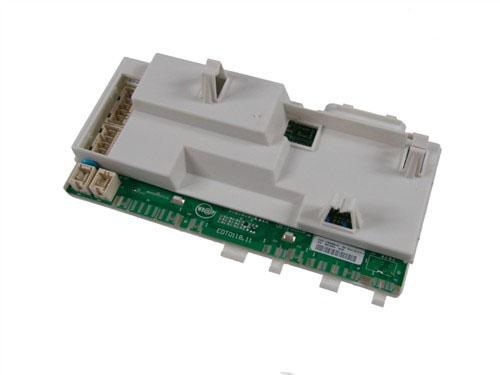 Электронный модуль для стиральной машины Ariston C00254535