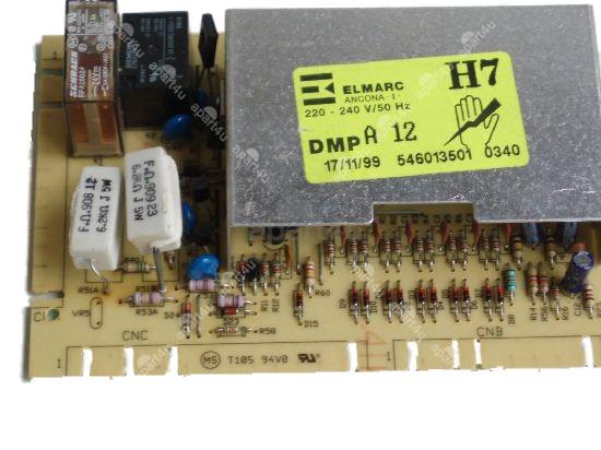 Электронный модуль для стиральной машины Ardo 546013501