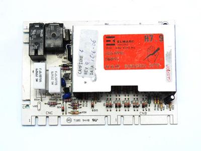 Электронный модуль для стиральной машины Ardo 546023301