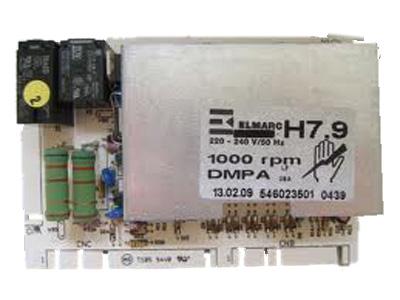 Электронный модуль для стиральной машины Ardo 546023501