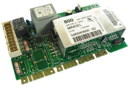 Электронный модуль для стиральной машины Ardo 546040800