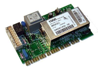 Электронный модуль для стиральной машины Ardo 546041400