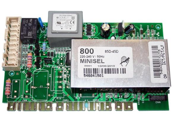 Электронный модуль для стиральной машины Ardo 546041500