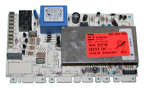 Электронный модуль для стиральной машины Ardo 546041600