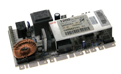 Электронный модуль для стиральной машины Ardo 546042100