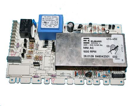 Электронный модуль для стиральной машины Ardo 546042300
