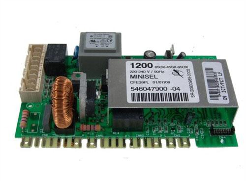 Электронный модуль для стиральной машины Ardo 546047900