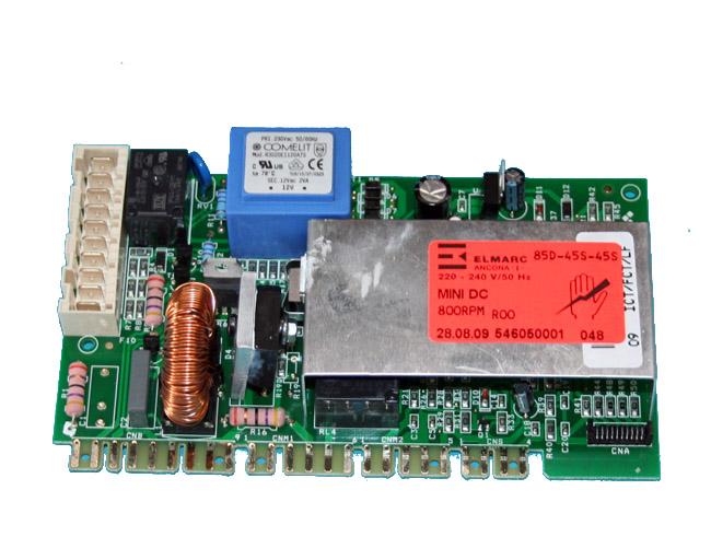 Электронный модуль для стиральной машины Ardo 546050000
