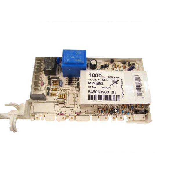 Электронный модуль для стиральной машины Ardo 546050200