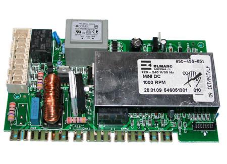 Электронный модуль для стиральной машины Ardo 546051300