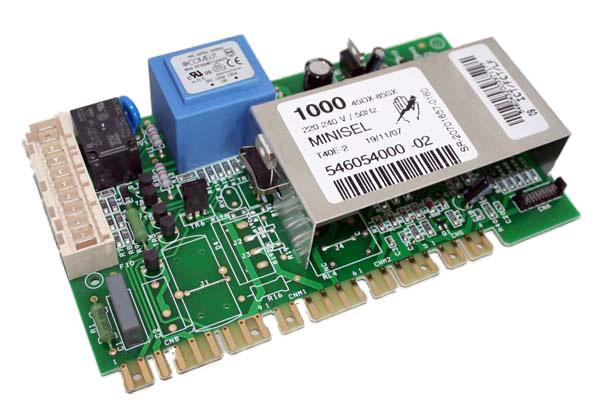 Электронный модуль для стиральной машины Ardo 546054000