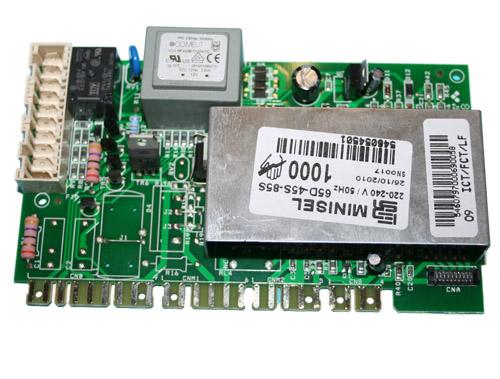 Электронный модуль для стиральной машины Ardo 546054500