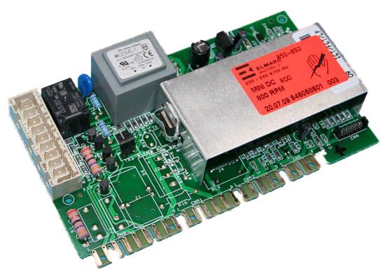 Электронный модуль для стиральной машины Ardo 546058600