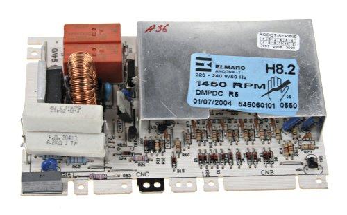 Электронный модуль для стиральной машины Ardo 546060101