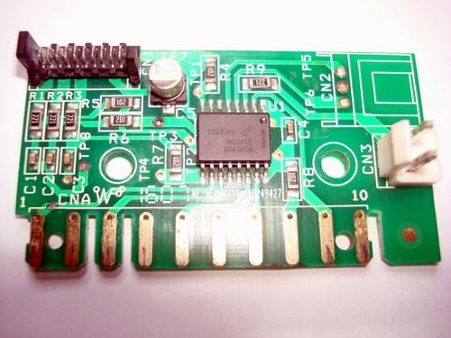 Электронный модуль для стиральной машины Ardo 502060700