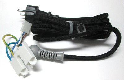 Сетевой шнур для утюга Bosch 00753290