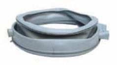 Резина люка для стиральной машины Ariston C00045394
