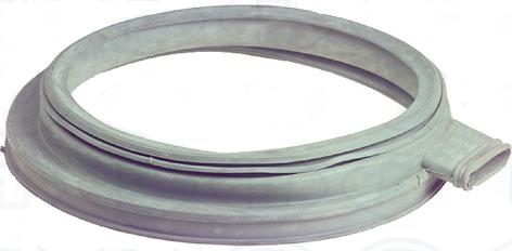 Резина люка для стиральной машины Ariston C00050566