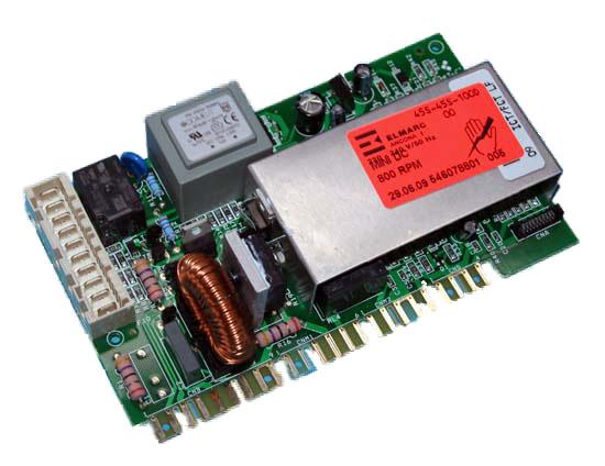 Электронный модуль для стиральной машины Ardo 546078800