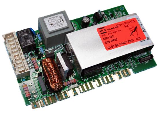 Электронный модуль для стиральной машины Ardo 546078900