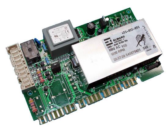 Электронный модуль для стиральной машины Ardo 546079600