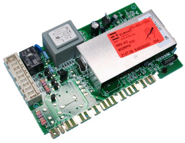 Электронный модуль для стиральной машины Ardo 546080000
