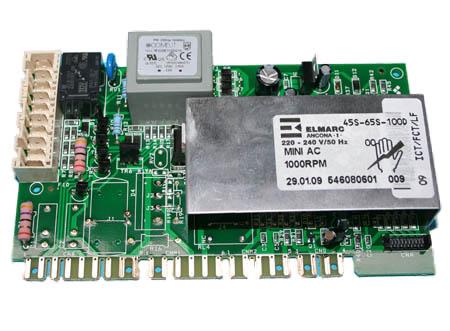Электронный модуль для стиральной машины Ardo 546080600