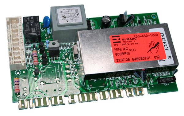 Электронный модуль для стиральной машины Ardo 546080700