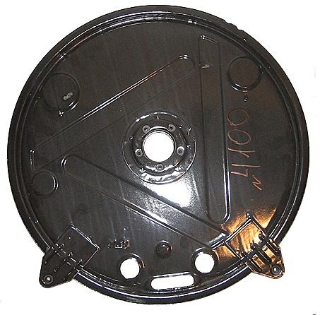 Крышка бака для стиральной машины Ardo 651061932