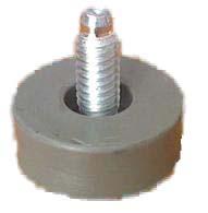 Ножка для стиральной машины Ariston С00264322