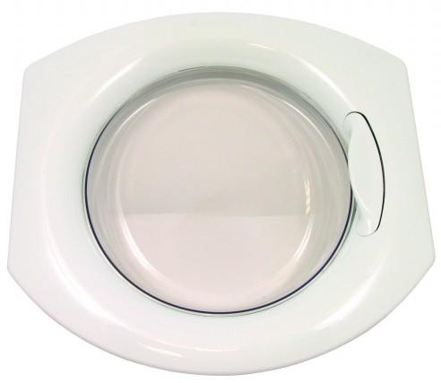 Люк для стиральной машины Ariston C00074120