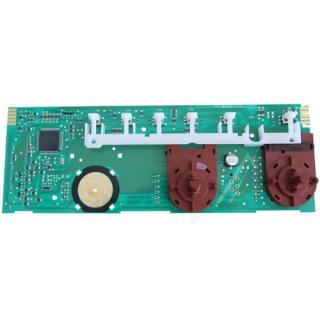 Электронный модуль для стиральной машины Ariston C00143085