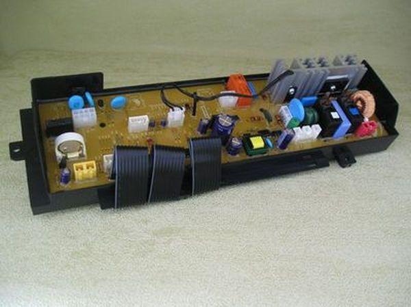 Электронный модуль для стиральной машины Samsung MFS-C2F08AB-00